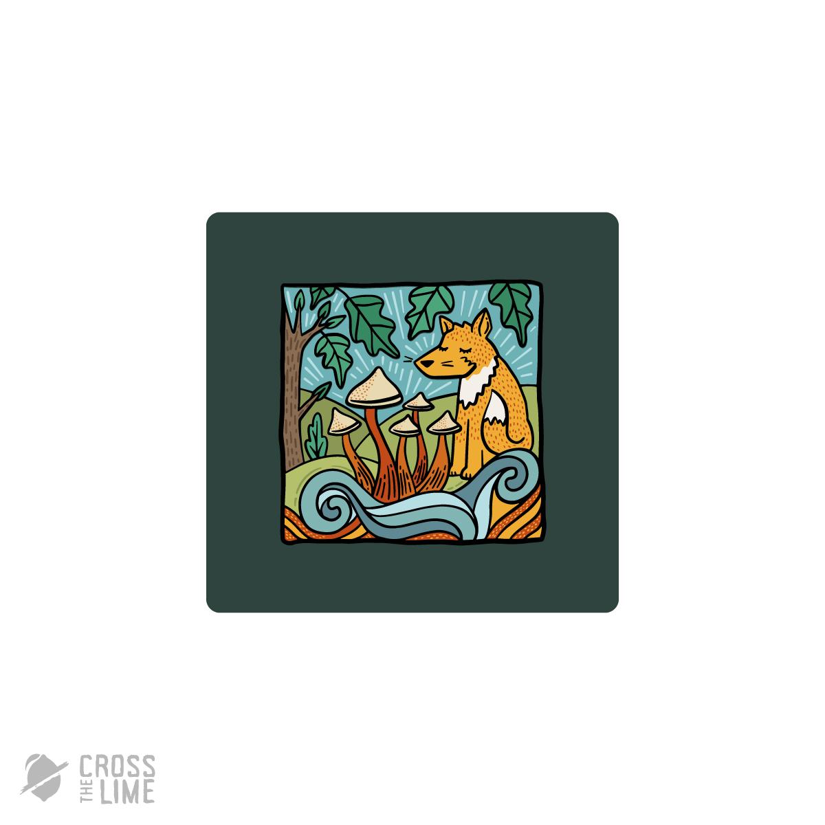 Mosaic Jungle logo